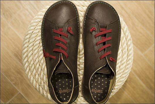 Обувь Camper